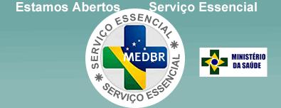 serviço essencial - clinica de oftalmologia brasilia df OTMZ