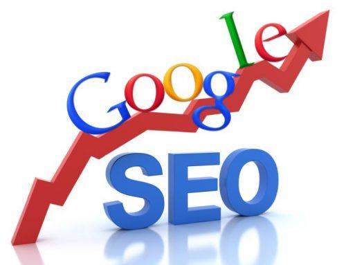 Consultoria e Google SEO