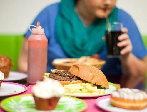 Você já ouviu falar em Alimentação Compulsiva?