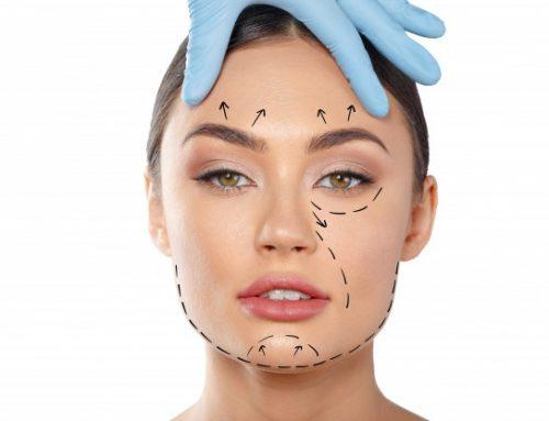 Oftalmologia – Cirurgia das Pálpebras