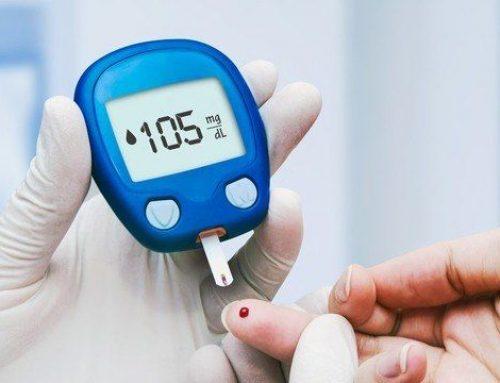 Mais Informações sobre diabetes tipo 1 e tipo 2