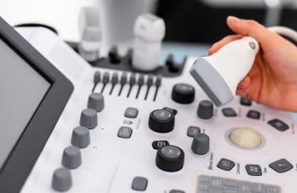 ecografia e ultrassonografia