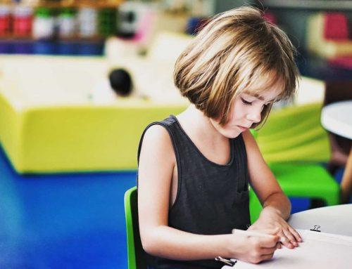 TDAH em Crianças ou TDAH Infantil
